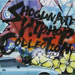 SHOGUNATE HIPHOP COLLECTION VOL.1