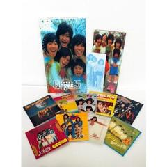 FINGER5 COMPLETE CD BOX