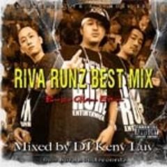 RIVA RUNZ BEST MIX - Broken Glass Edition