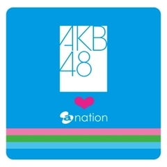 AKB48/a-nation 10th Anniversary for Life/リストバンド