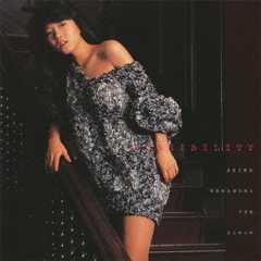 POSSIBILITY AKINA NAKAMORI 7TH ALBUM(ハイブリッドCD)
