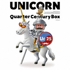 Quarter Century Box(Blu-ray付き)