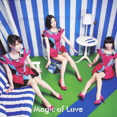 Magic Of Love