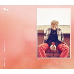 Toy(Japanese Version)(初回限定盤ZICO Edition)