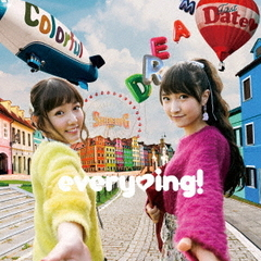 Colorful Shining Dream First Date■(初回限定盤)<セブンネット限定:ブロマイド>