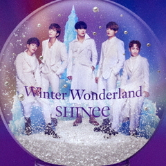 SHINee/Winter Wonderland(通常盤)