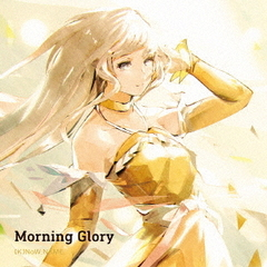 Morning Glory<セブンネット限定:ポストカード(OP場面写真使用)>