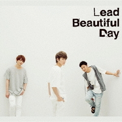 Lead/Beautiful Day(初回限定盤A/CD+DVD)