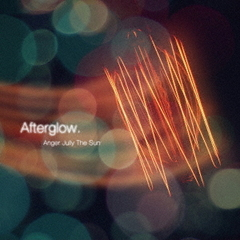 Afterglow.