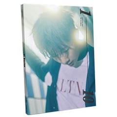 KIM SUNG KYU/1ST ALBUM : 10 STORIES(輸入盤)