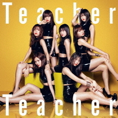 AKB48/Teacher Teacher<初回限定盤/Type C>