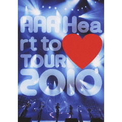AAA/AAA Heart to ・ TOUR 2010