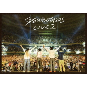 SPECIAL OTHERS/Live at 日本武道館 130629 ~SPE SUMMIT 2013~ <通常版>