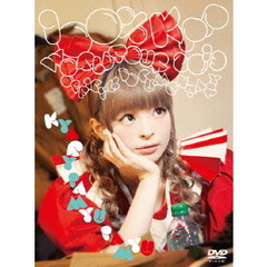 きゃりーぱみゅぱみゅ/100%KPP WORLD TOUR 2013 OFFICIAL DOCUMENTARY(DVD)