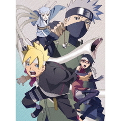 BORUTO -ボルト- NARUTO NEXT GENERATIONS DVD-BOX 3 <完全生産限定版>