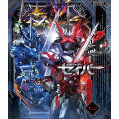仮面ライダーセイバー Blu-ray COLLECTION 2(Blu-ray)