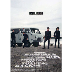 THE BAWDIES「THERE'S NO TURNING BACK」