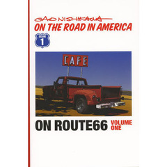 ON ROUTE66 VOLUME ONE
