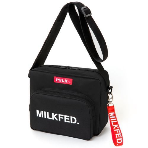 MILKFED. SPECIAL BOOK Shoulder Bag 付録画像
