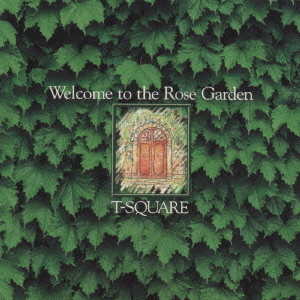 t square welcome to the rose garden 曲の画像