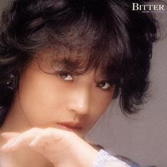 BITTER AND SWEET AKINA NAKAMORI 8TH ALBUM(ハイブリッドCD)