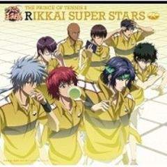 THE PRINCE OF TENNIS II RIKKAI SUPER STARS