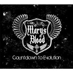 Countdown to Evolution(初回限定盤)