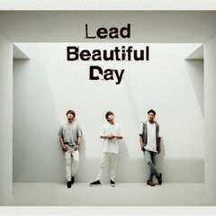 Lead/Beautiful Day(初回限定盤B/CD+DVD)