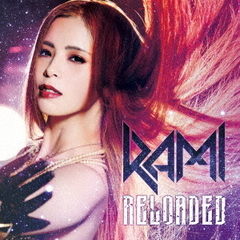 Reloaded【DVD付限定盤】
