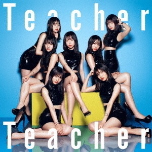 AKB48/Teacher Teacher<初回限定盤/Type D>