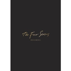 HWANG CHI YEUL/2ND ALBUM : FOUR SEASONS(輸入盤)