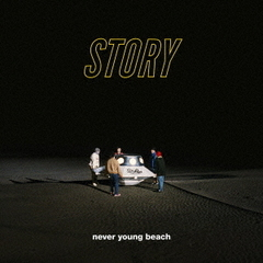 never young beach/STORY