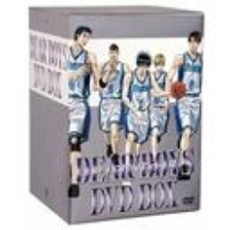 DEAR BOYS DVD-BOX(DVD)