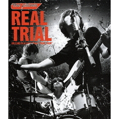 "the pillows/REAL TRIAL 2012.06.16 at Zepp Tokyo ""TRIAL TOUR""(Blu-ray Disc)"