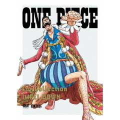 "ONE PIECE ワンピース Log Collection ""IMPEL DOWN"" <期間限定生産盤>"