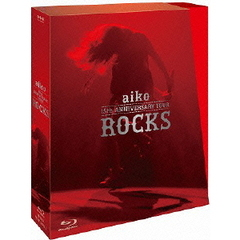 aiko/aiko 15th Anniversary Tour 『ROCKS』(Blu-ray Disc)