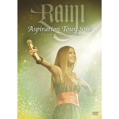 RAMI/Aspiration Tour 2016 ~Live at duo MUSIC EXCHANGE~