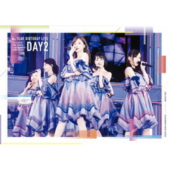 乃木坂46/6th YEAR BIRTHDAY LIVE Day 2 Blu-ray 通常盤(Blu-ray Disc)