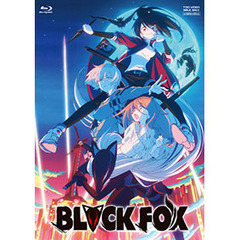BLACKFOX(DVD)