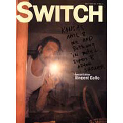 SWITCH Vol.17 No.6