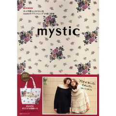 mystic 2011-2012Fall&Winter Collection
