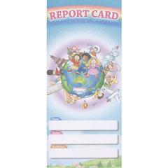 REPORT CARD 10枚入