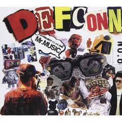 Deftconn Mini Project 1集 - Mr. Music (輸入盤)