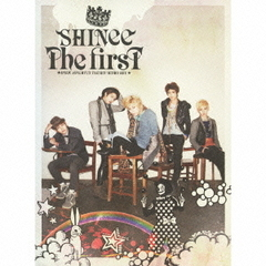 SHINee/THE FIRST