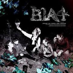 B1A4/3rd Mini Album : In The Wind(輸入盤)