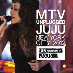 MTV UNPLUGGED JUJU (Blu-spec CD2仕様)