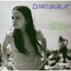 【輸入盤】DINOSAUR JR./GREEN MIND
