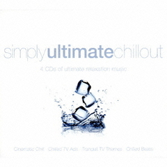 SIMPLY ULTIMATE CHILLOUT