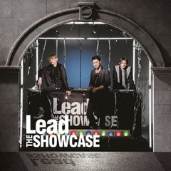 Lead/THE SHOWCASE【初回限定盤C】