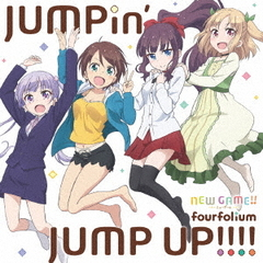 JUMPin' JUMP UP!!!!<セブンネット限定:ポストカード>